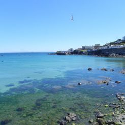 Coverack Beach