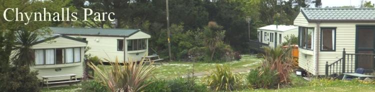 chynhalls parc