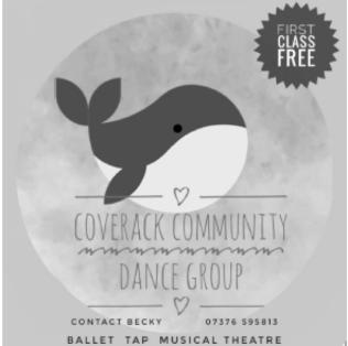 Coverack Community Dance Group