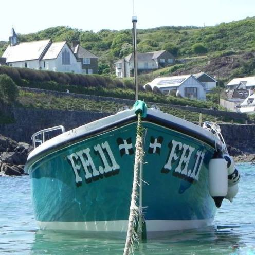 coverack harbour boat trips3