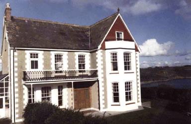 Coverack Hostel