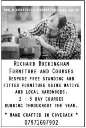 richard buckingh