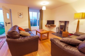 Porth Vean Holiday Cottage