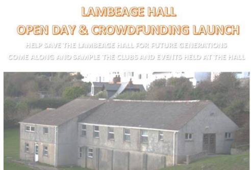 lambeague hall
